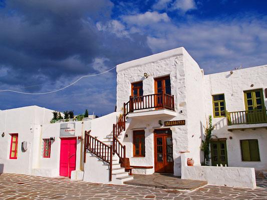 Paros - Grecia