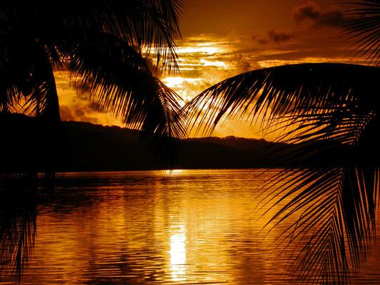Tahaa - Polinesia Francese