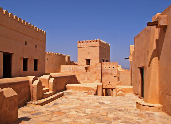 Nakhal - Oman