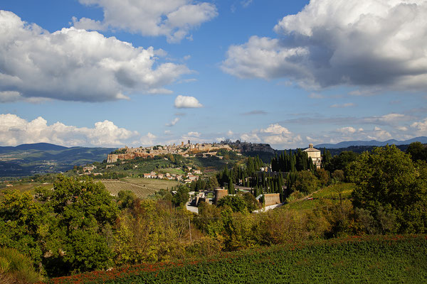 Toscana - Italia