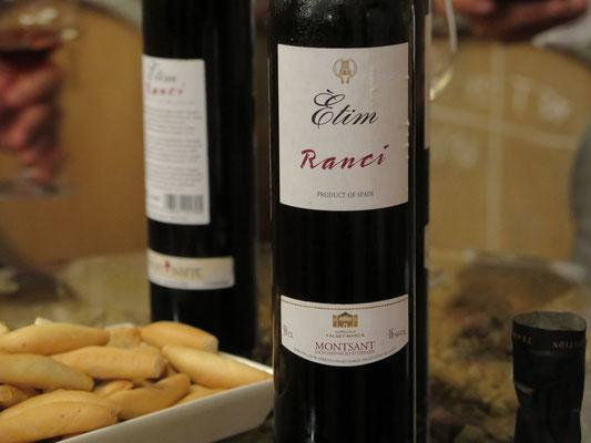 酸化熟成ワイン