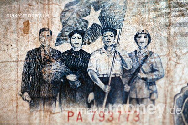 Vietnam |2 Dong | 1958