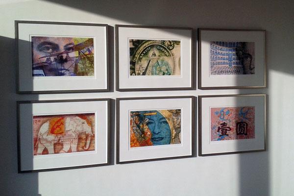 6 x Fine Art Print | EDITION B