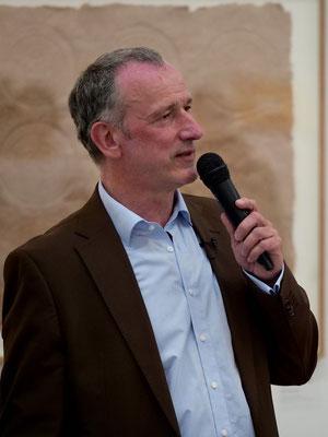 Dr. Stefan Haupt | Sammler und Anwalt für Urheber-, Medien- und Verlagsrecht
