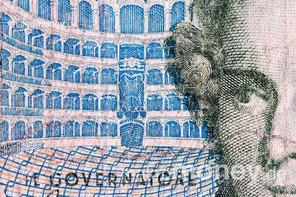 Italien | 5.000 Lire | 1985