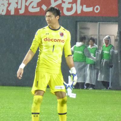埼玉県Sさん提供2014年J1-29節_大宮vs横浜