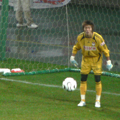 埼玉県Sさん提供第86回天皇杯5回戦_札幌vs新潟