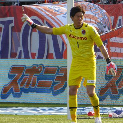 埼玉県Sさん提供2014年J1-4節-大宮vs仙台