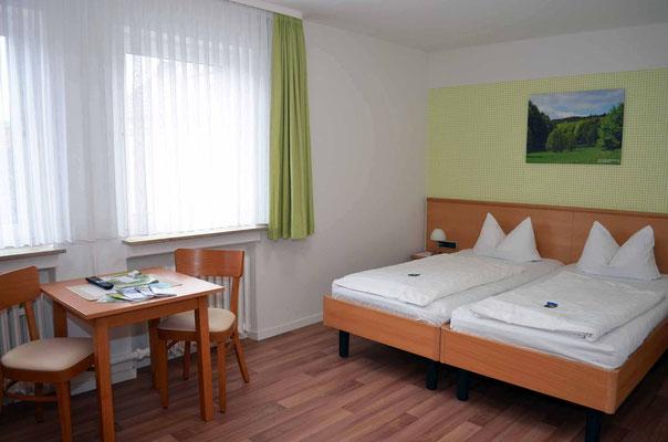Doppelzimmer 2