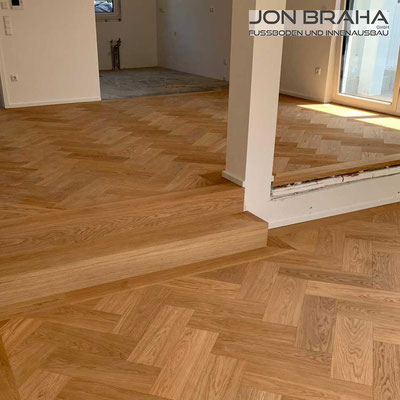 Fußbodenleger in München