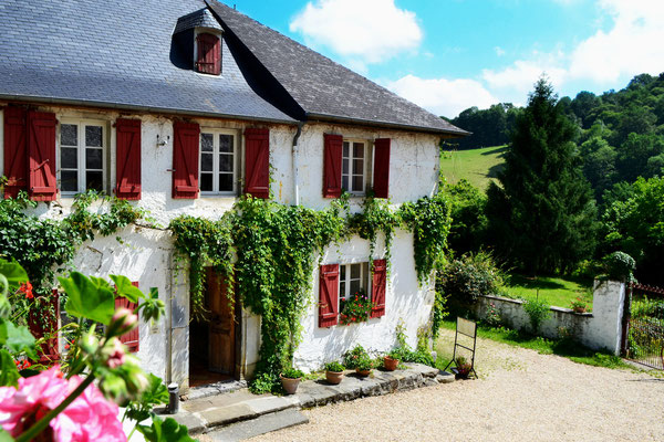 Hotel Restaurant Les Bains De Secours