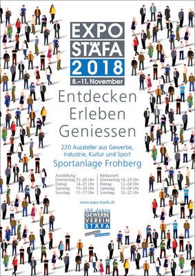 EXPO Stäfa Zeitung