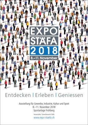 EXPO Stäfa Prospekt