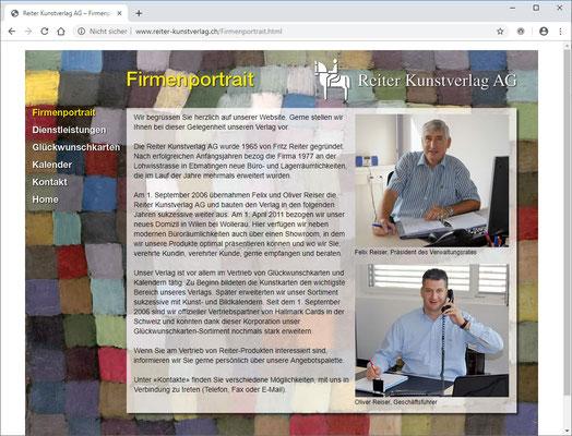 Reiter Kunstverlag AG