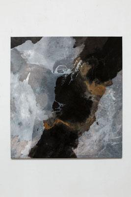 Ulrich Studer, Lava und Meer