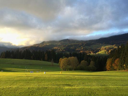 Driving Range Golfclub Reit im Winkl-Kössen