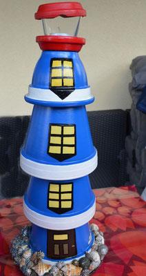 Leichtturm (Auftragsarbeit)