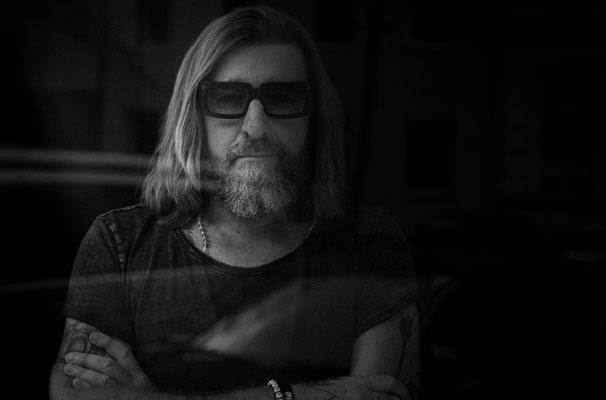 Wolfgang Sohn, Photo Artist & Founder, Photo Popup Fair, 2018