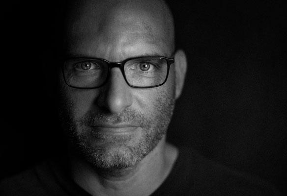 Stefan Rappo, Photographer, 2020