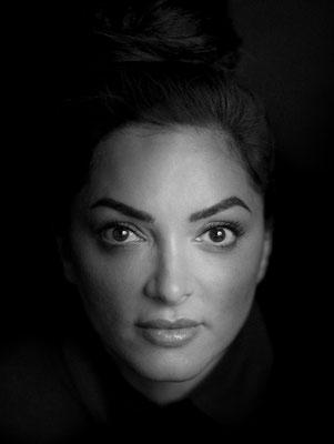 Meral Alma, Artist, 2020