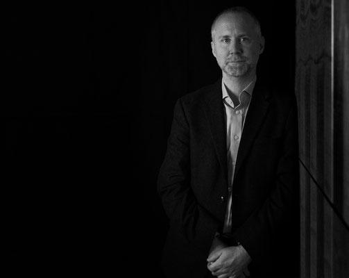 Dr. Felix Krämer, Director General, Kunstpalast Düsseldorf, 2019
