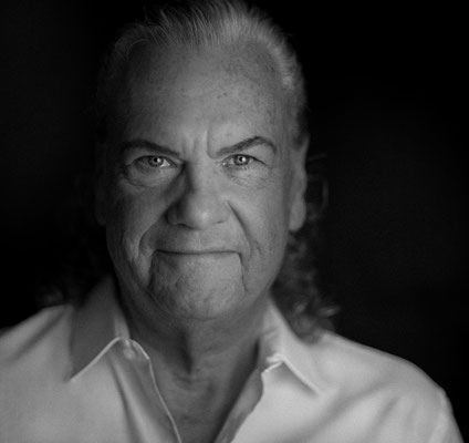 Manes Meckenstock, Comedian, Presenter, Author, 2021