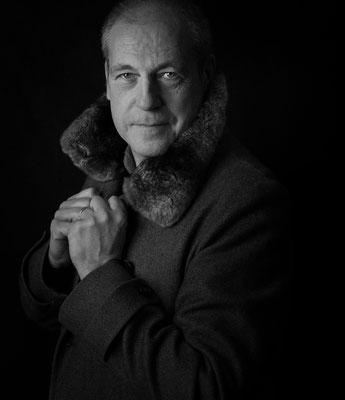 Volker Marschall, Photographer & Gallerist, 2019