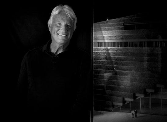 Christoph Ingenhoven, Architect, ingenhoven architects, 2021