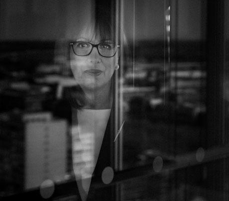 Karin-Brigitte Göbel, CEO Stadtsparkasse Düsseldorf, 2021