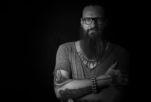 Frank Dursthoff, Photographer, 2018