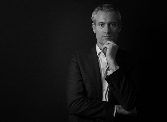 Michael Becker, Director, Tonhalle Düsseldorf, 2018