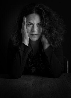 Christiane Oxenfort, Founder and Director, düsseldorf festival!, 2018