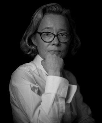 Petra Lindbergh, Photographer, 2020