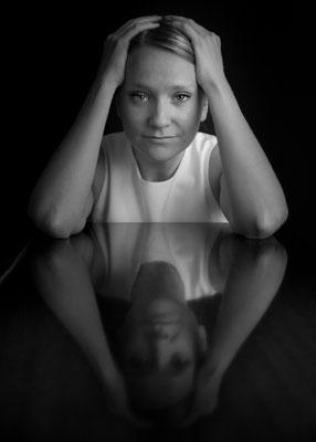 Dr. Frederike Möller, Pianist & Performance Artist, 2018
