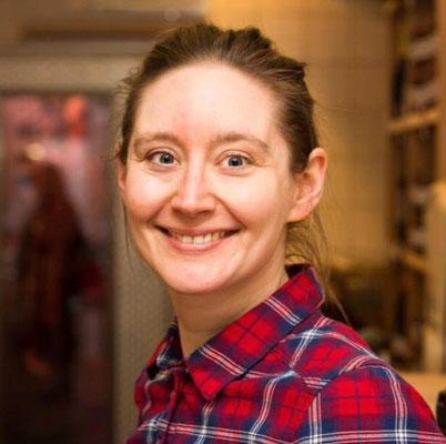 Sabine Eckart, Fleischsommelier Köln