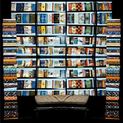 Books square - 2018