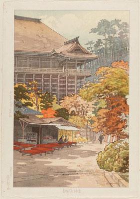 Yokouchi Kiyoharu (1870-1942)