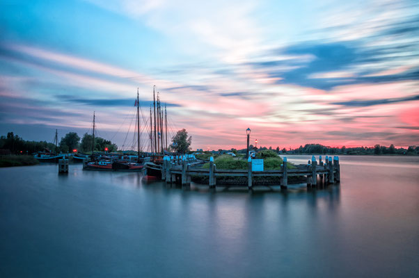 The Netherlands Woudrichem