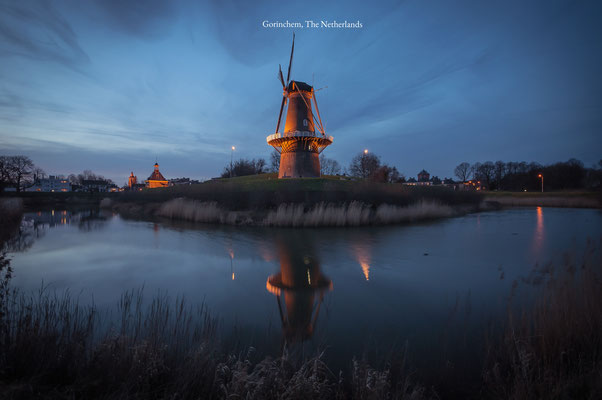 Gorinchem The Netherlands