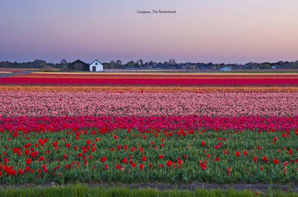 Cruquius The Netherlands