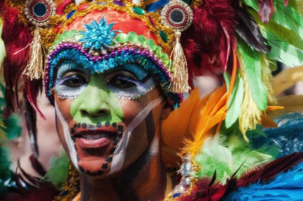 Zomercarnaval Rotterdam Summer Carnaval