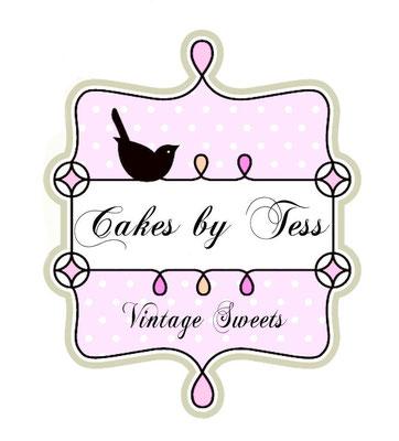 Cake by Tess