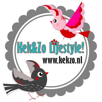 Kek & Zo lifestyle