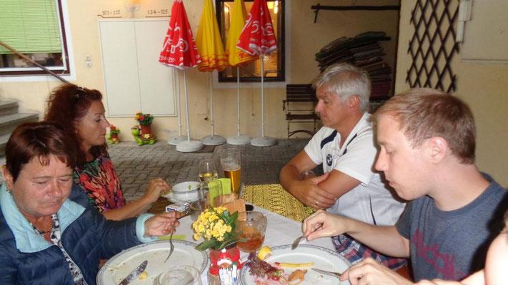 BC Treffen - Mautern - BMW Team Graz