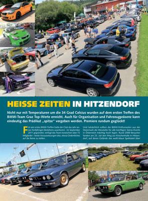 Attendorfer Zwergerl - Marktgemeinde Hitzendorf