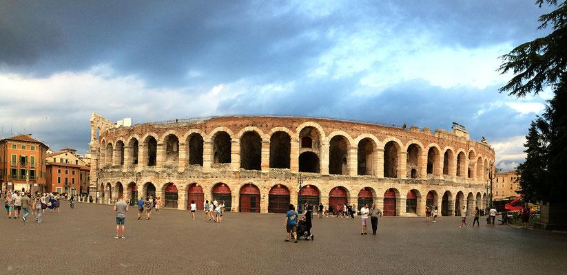 Italien - Verona