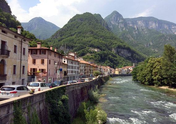 Italien - Valstagna