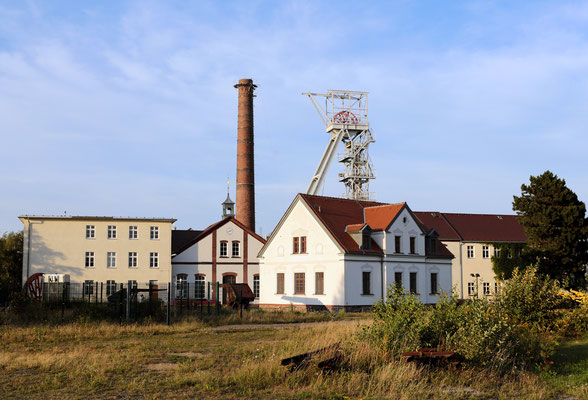 Freiberg - Reiche Zeche
