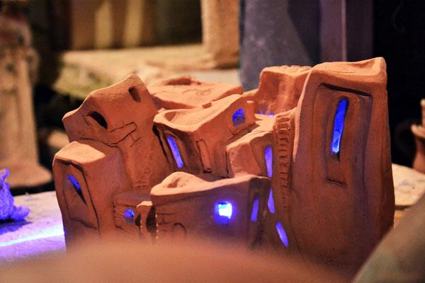 гончарная мастерская кнор изготовление глиняных изделий