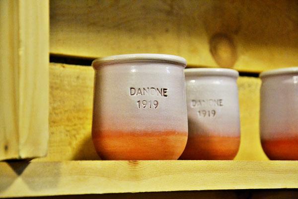 изготовление глиняных горшков, гончарное производство